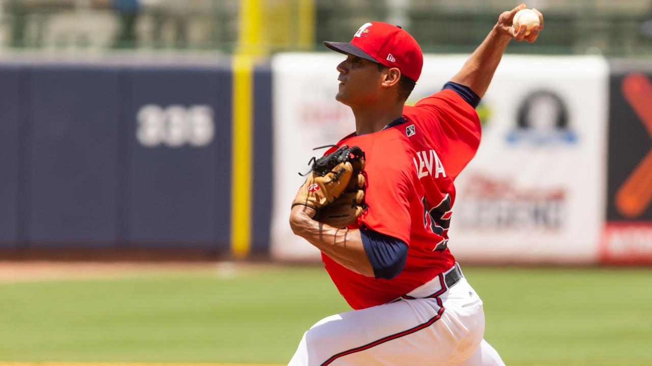 m-braves drop series finale to biscuits, 5-1 | mississippi braves news