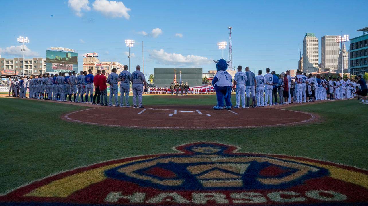 South Tops North in Harsco Texas League All-Star Game