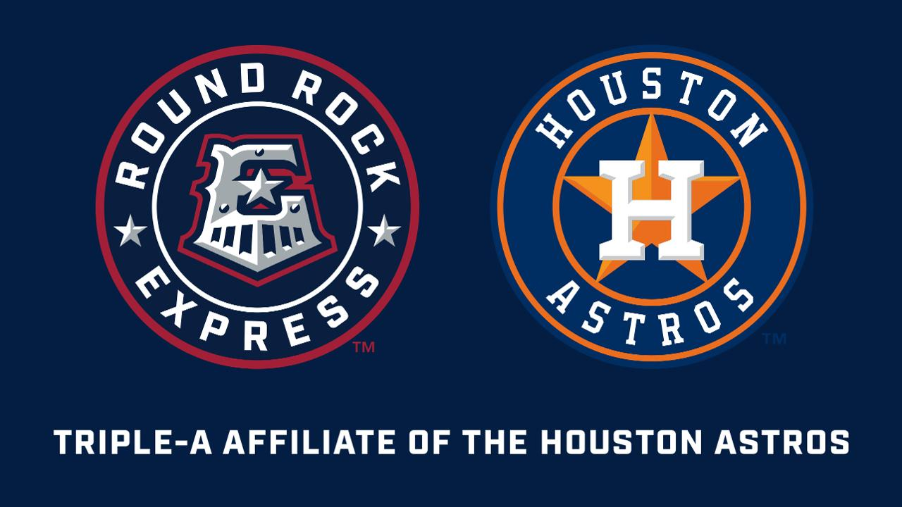 Round Rock Express 2020 Schedule Round Rock Express Become Houston Astros Triple A Affiliate