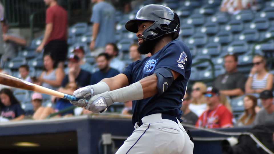 Adell goes yard again for BayBears | MiLB com News