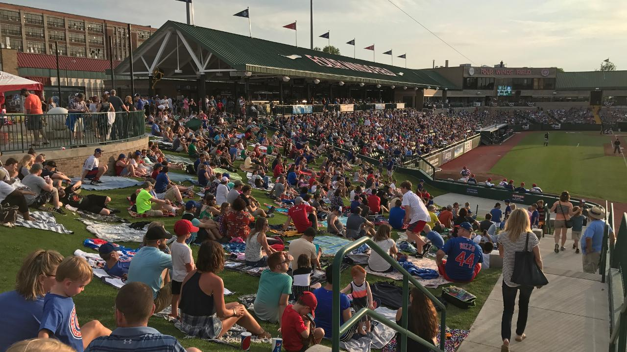 south bend cubs release a z information guide for the 2018 season