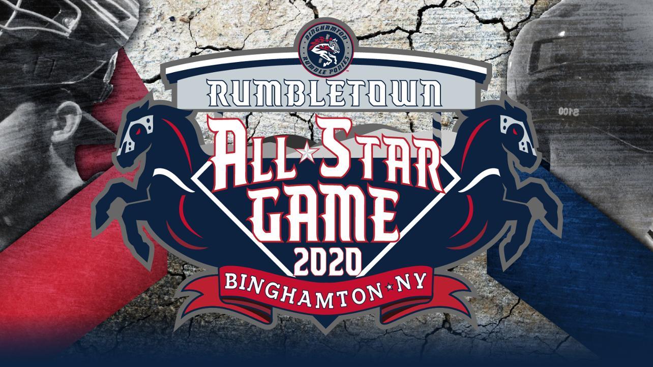 Binghamton 2020 Calendar Binghamton Rumble Ponies | MiLB.com
