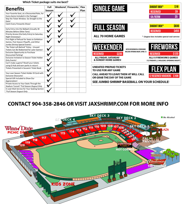 4b711ea6 Ticket Prices | Jacksonville Jumbo Shrimp Content