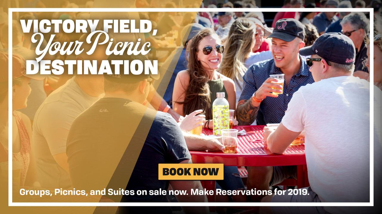 2019 Reservations