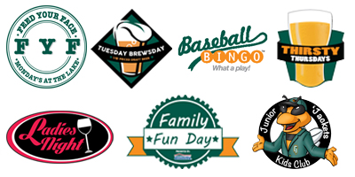 Daily Promotions | Augusta GreenJackets Schedule
