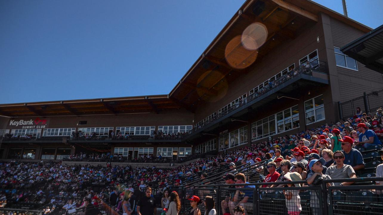 Tacoma Rainiers Tickets on Sale Now for