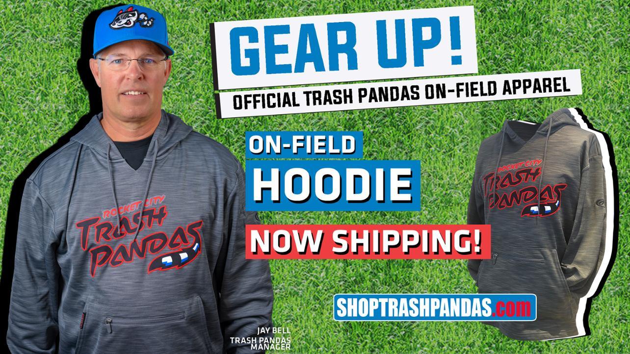On Field Hoodie