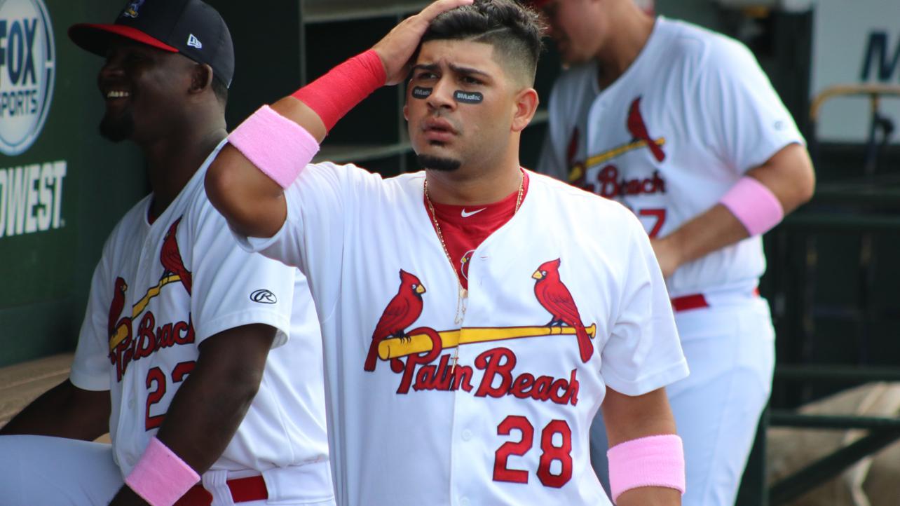 Cardinals drop doubleheader vs. Jupiter