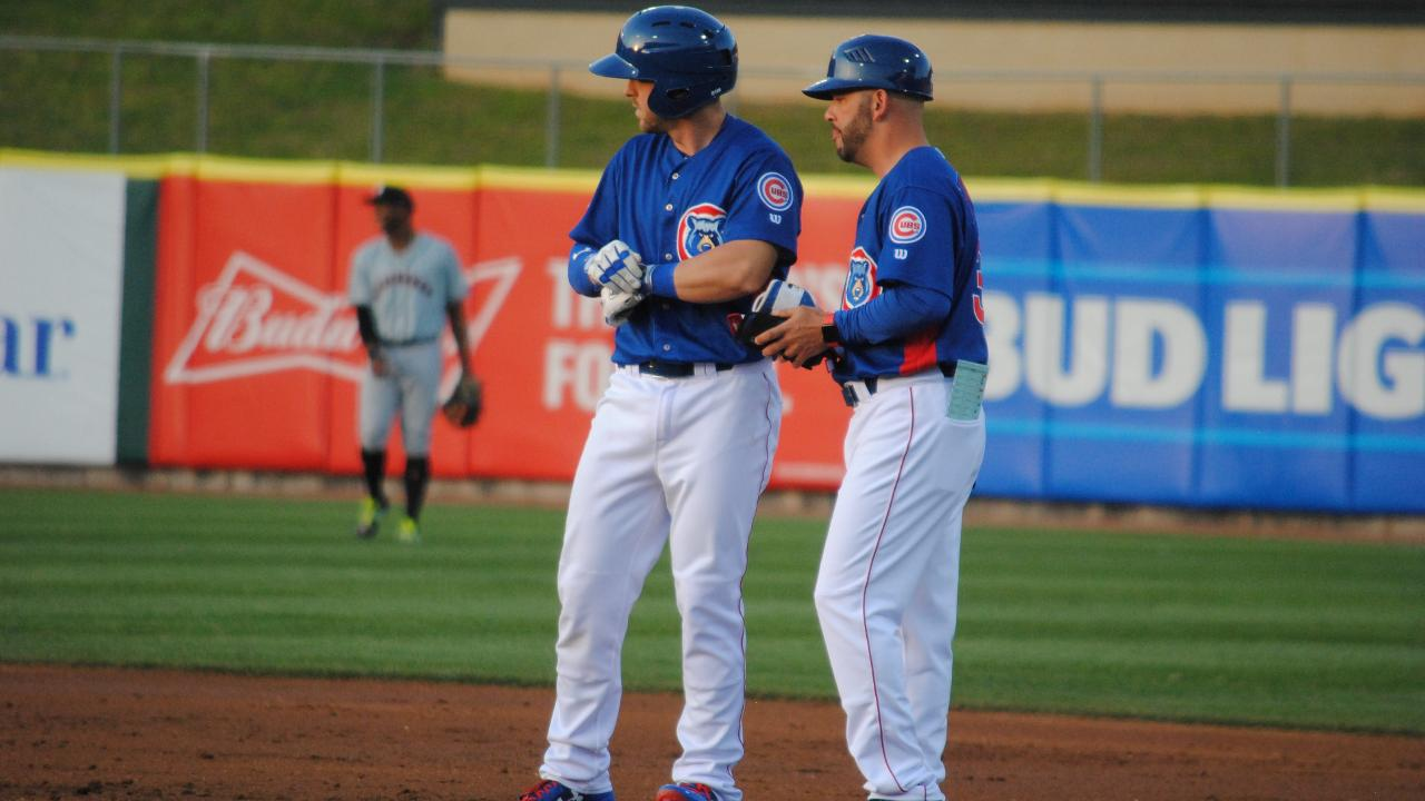 rice walks-off biscuits | smokies