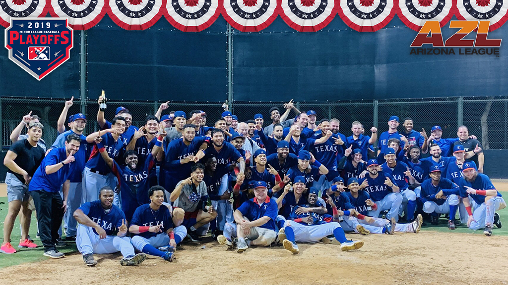 Rangers end seven-year championship drought