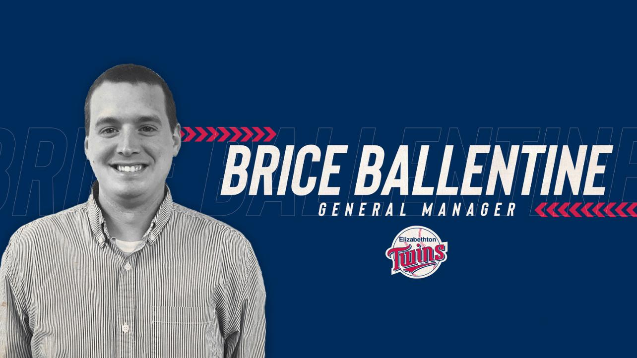 Bryce Ballentine media wall