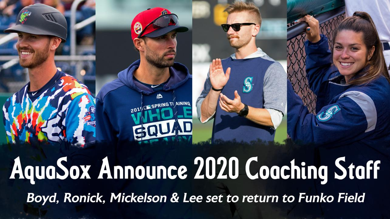 2020 Coaching Staff