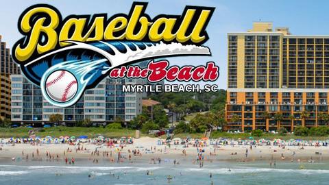 Triple Crown Baseball Myrtle Beach
