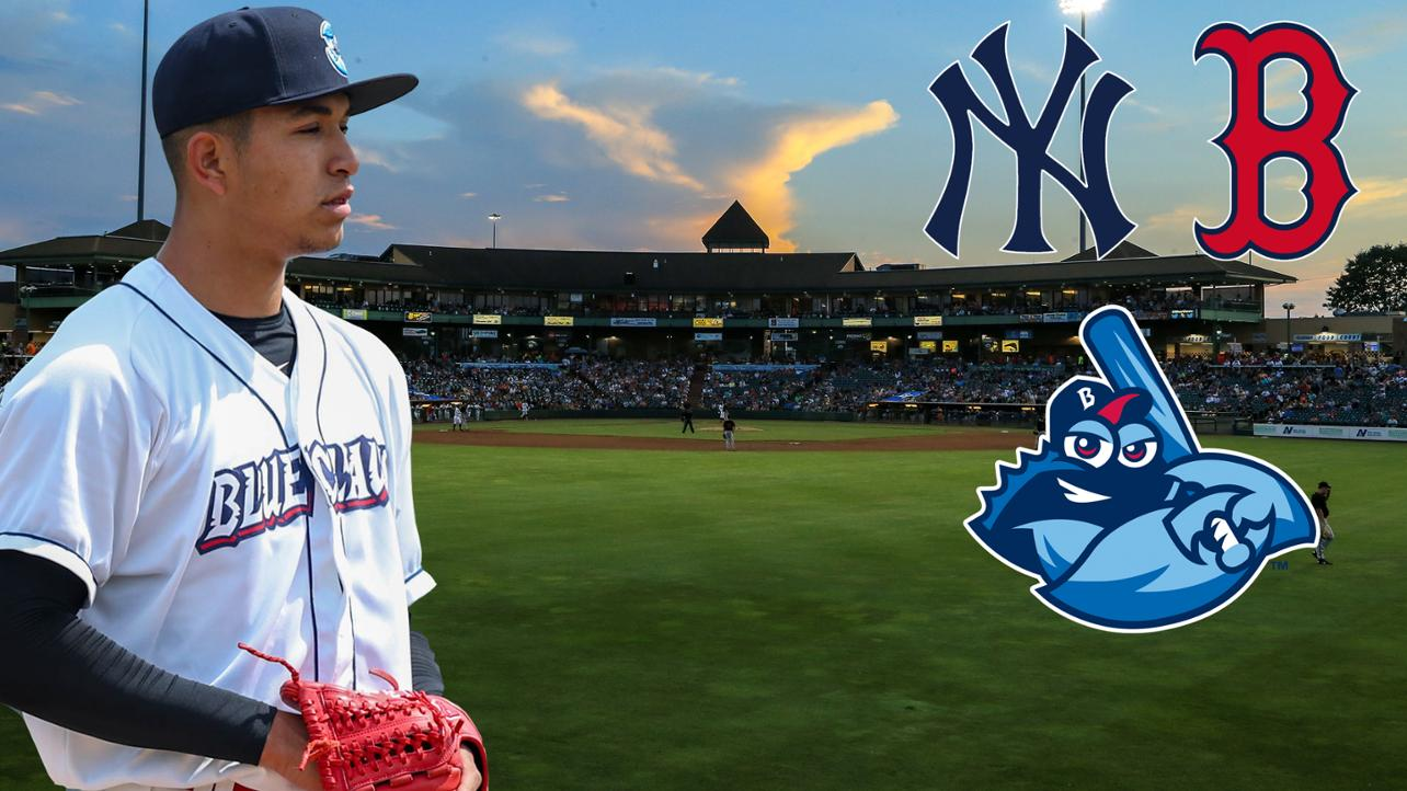 Yankees, Red Sox Affiliates In Town Starting Tuesday