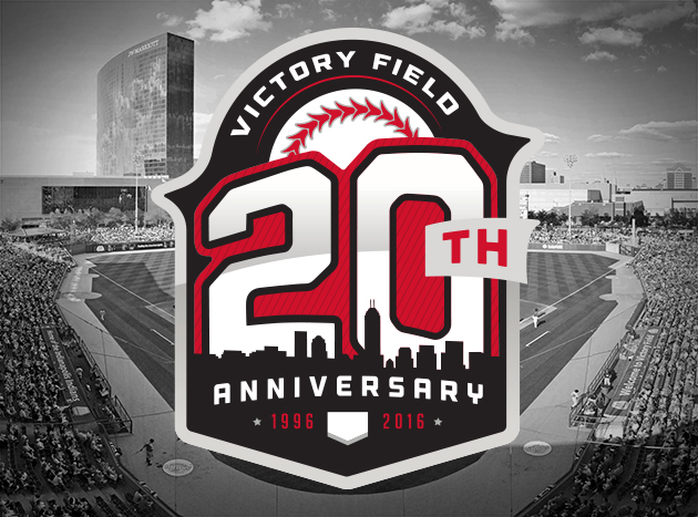 Victory Field 20th Anniversary
