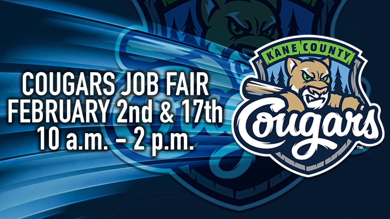 Cougars Food Amp Beverage Job Fair Scheduled For February 2