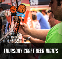 Thursday Craft Beer Nights