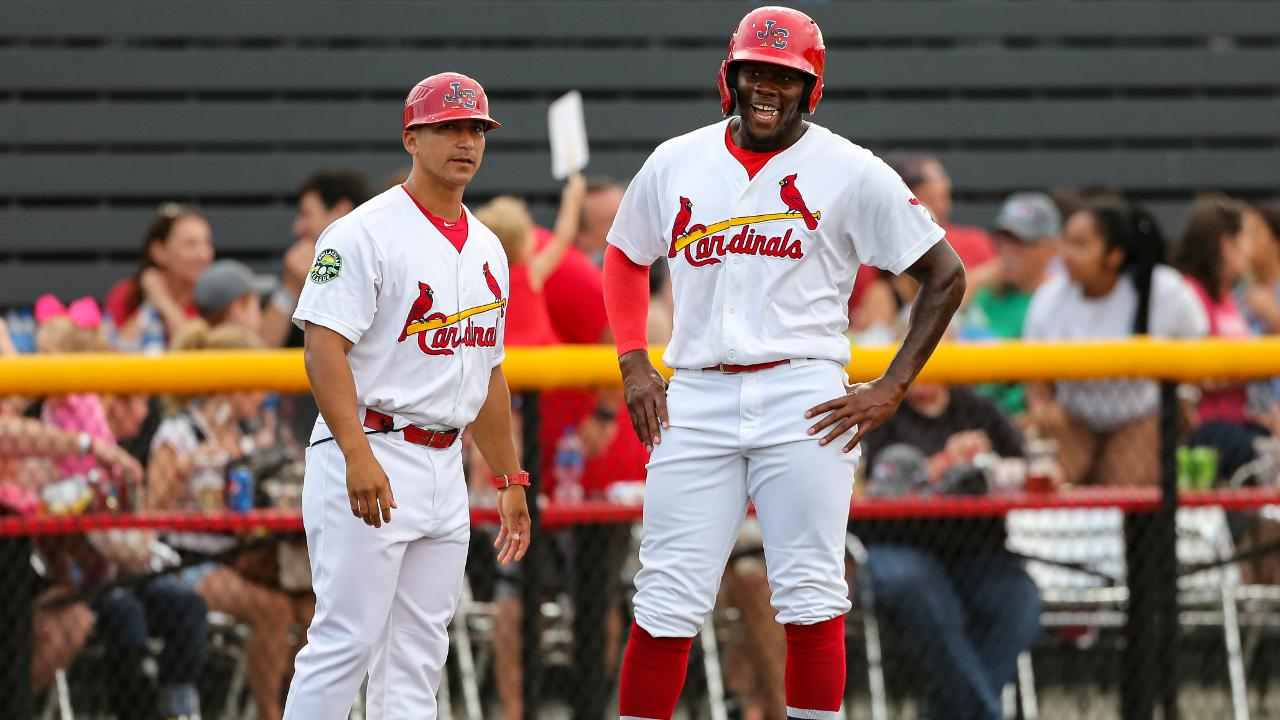 Cards Blast Past Mets To Open Long Homestand Johnson City
