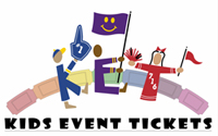 Kids Event Tickets