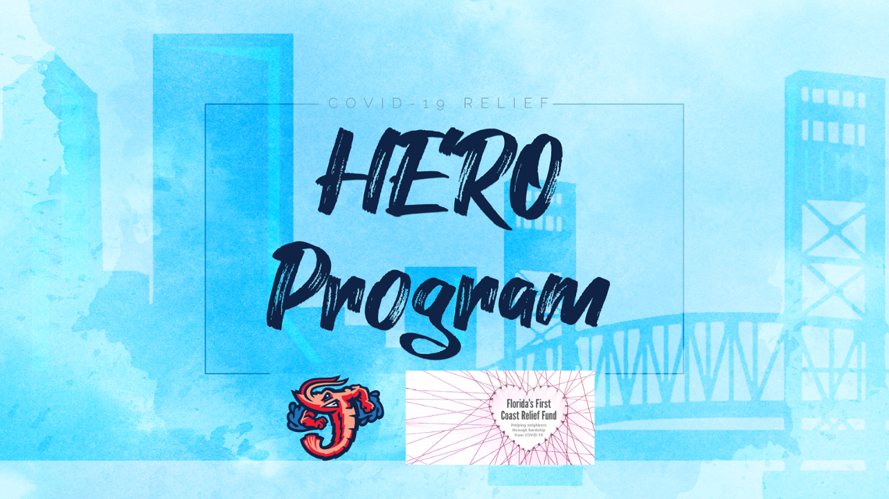 Jumbo Shrimp's HERO Program