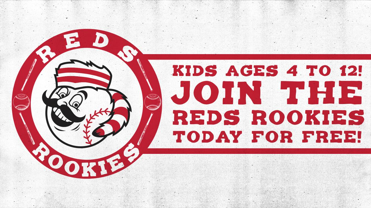 Greeneville Reds Release 2019 Kids Club!