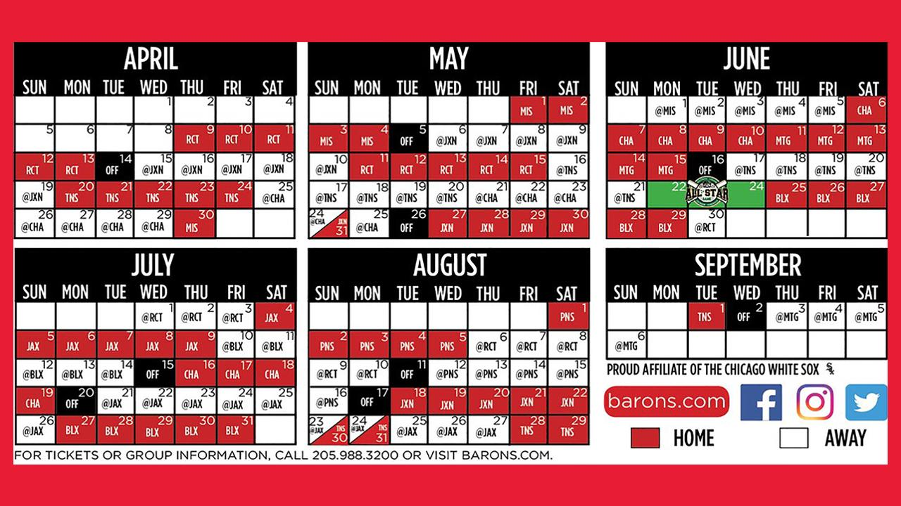 This is a photo of Hilaire Red Sox 2020 Printable Schedule