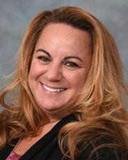Michelle Perl
