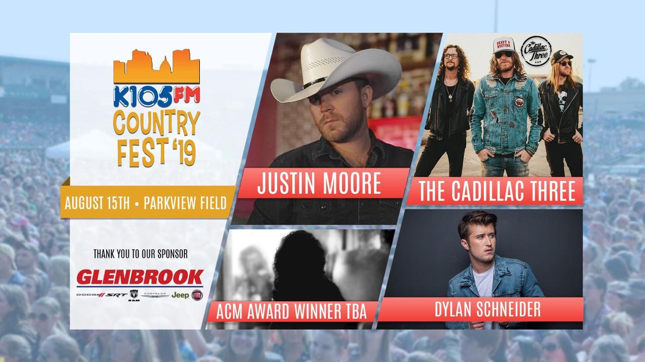 Country Fest '19