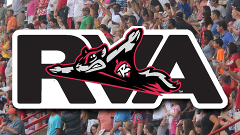 Flying Squirrels Baseball Logo The Richmond Flying Squirrels