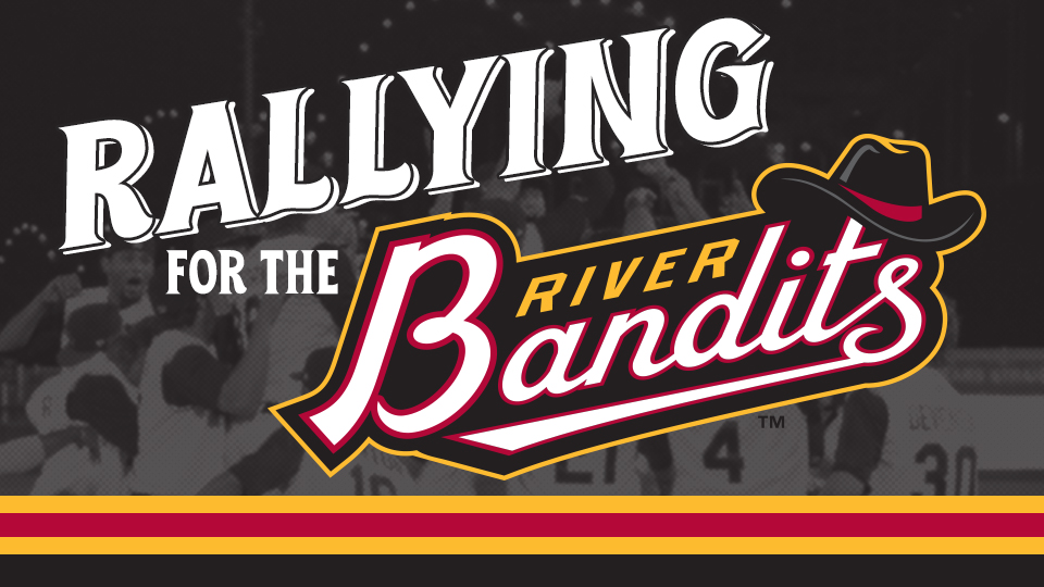 Rallying for the River Bandits