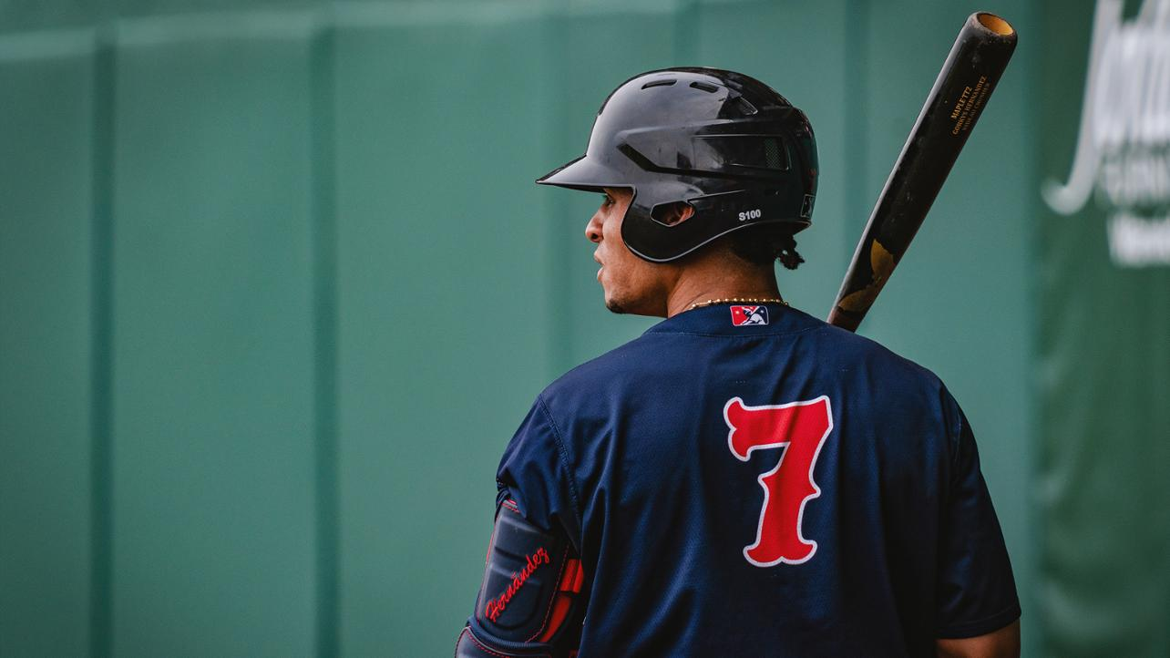 PawSox Return to McCoy Monday for 4-Game Homestand