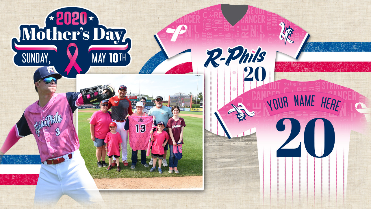 Honor a Loved One who has Battled Breast Cancer this Mother's Day