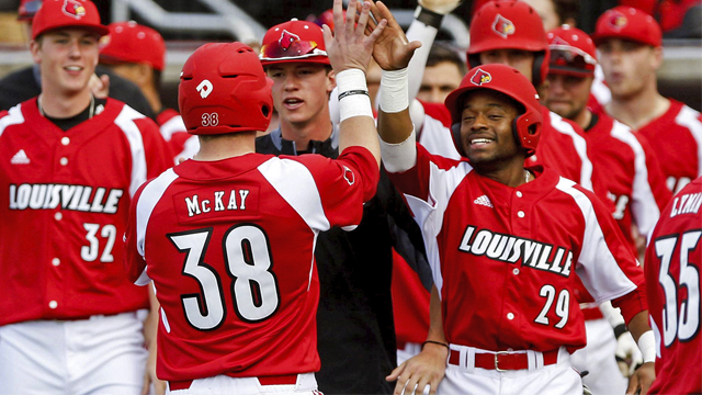 Uofl Cardinals To Take On Nku Norse At Slugger Field On Wednesday