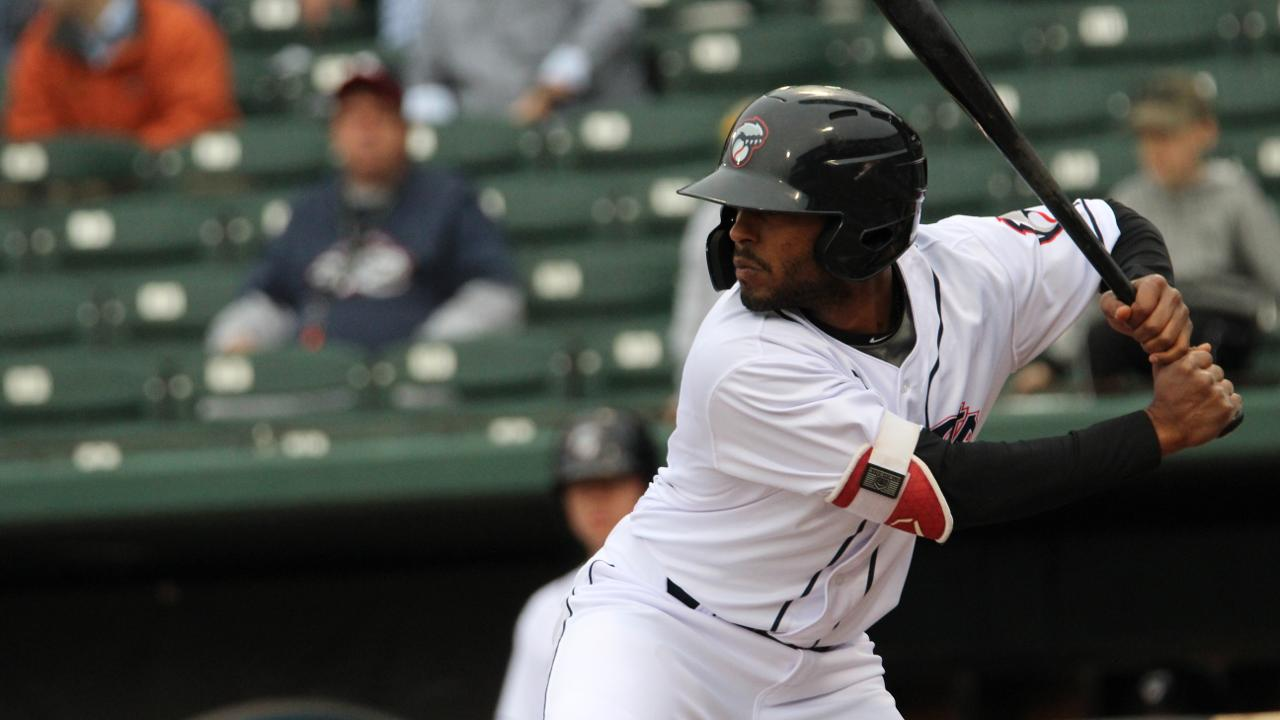 Fisher Cats Outdueled by Thunder in 2-0 Loss | New Hampshire