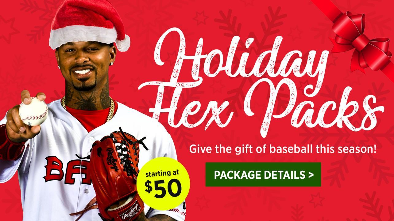 Holiday Flex Packs