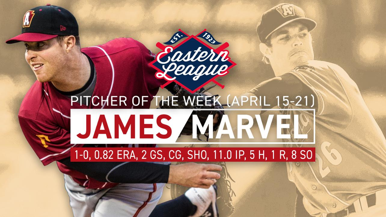 MW - Baseball News