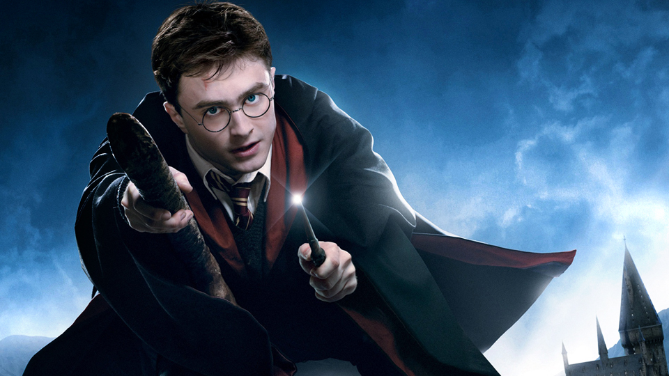 Cast A Spell At Harry Potter 20th Anniversary Night Mud Hens