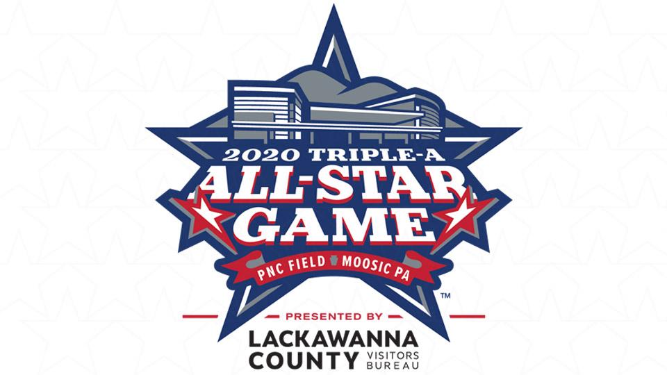 RailRiders take '20 Triple-A All-Star reins