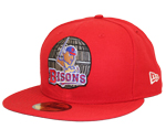 Star Wars Night Logo Cap