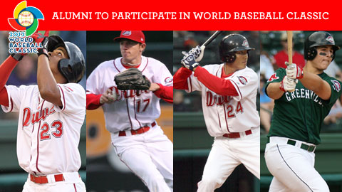 Bogaerts, Dening, Lin, and Rizzo all set to play in 2013 event.