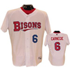 Bisons home jersey