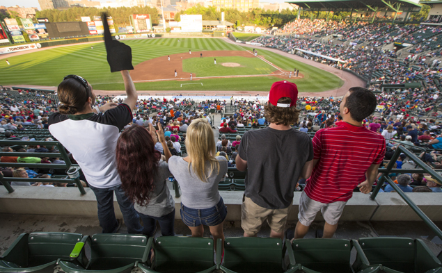 full half season suite leasing rochester red wings frontier field