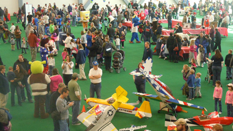 SpikesFest 2014 will take place Sunday, Feb. 16 at the PSU Indoor Multi-Sport Facility.