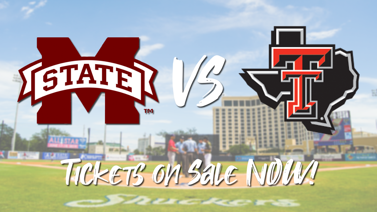 Miss. State vs. Texas Tech Tickets Dec. 4 Panel