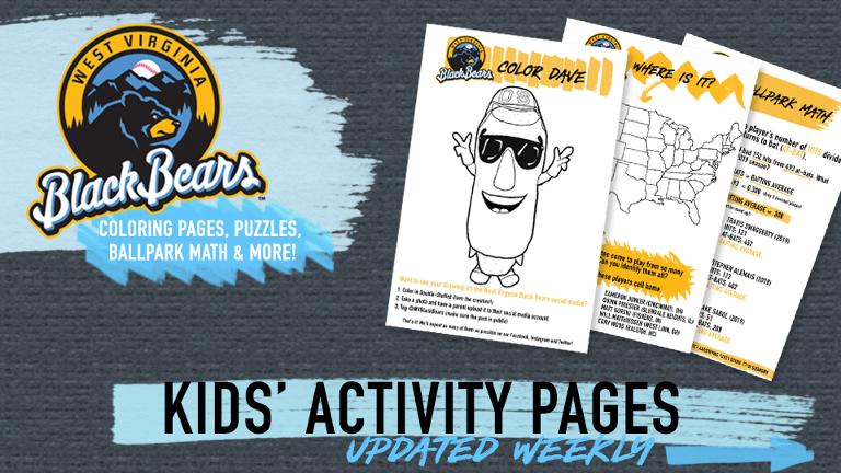 Kids Activities 2