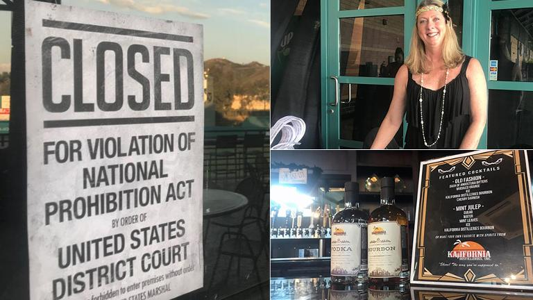 Lake Elsinore takes pro-fun stance with Anti-Prohibition Night