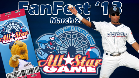 Individual game tickets go on sale to the general public at FanFest on March 2nd.