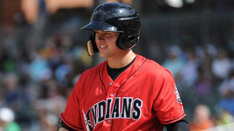 Austin Meadows slashed a combined .266/.333/.536 with 12 home runs across two levels in 2016.
