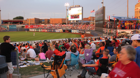 For the first time, the city of Tulsa will host two Bedlam Games in 2014 as the Cowboys and Sooners will play May 16 and May 17 at ONEOK Field.