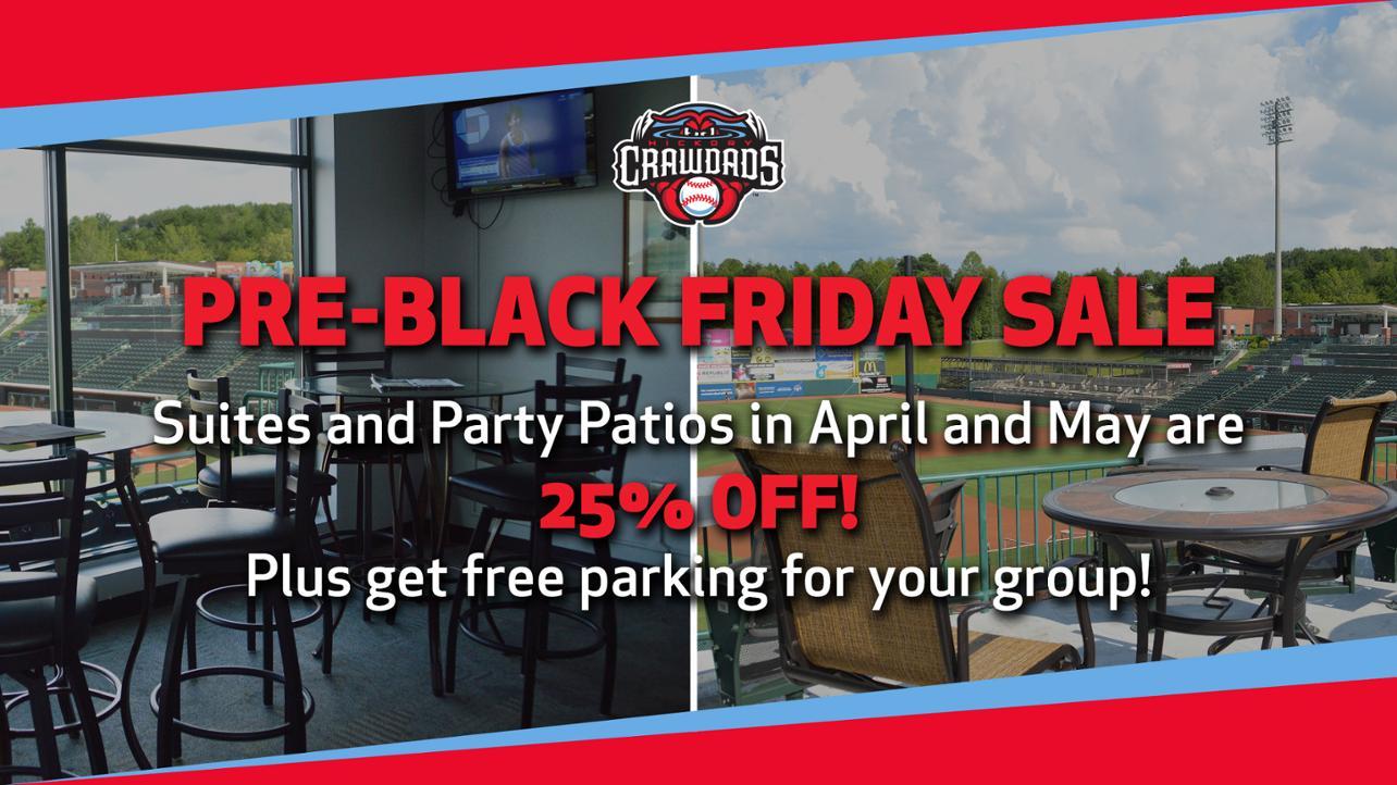 Pre-Black Friday Deal